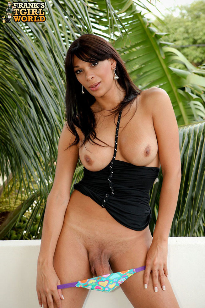 T-Girl Marcella Italy - Marcella Italy