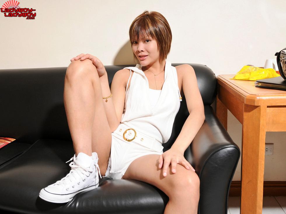 T-Girl Maya