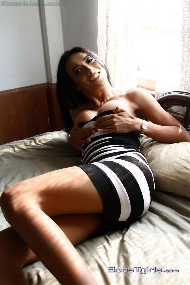 T-Girl Sammi