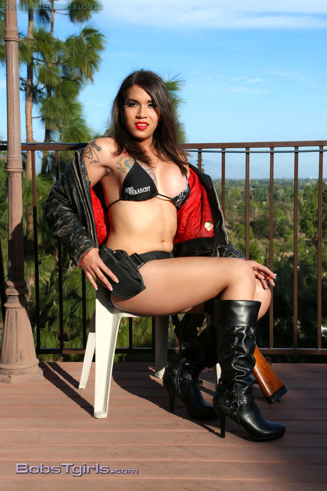 T-Girl Tori Mayes - Tori Mayes Daughter Of Anarchy