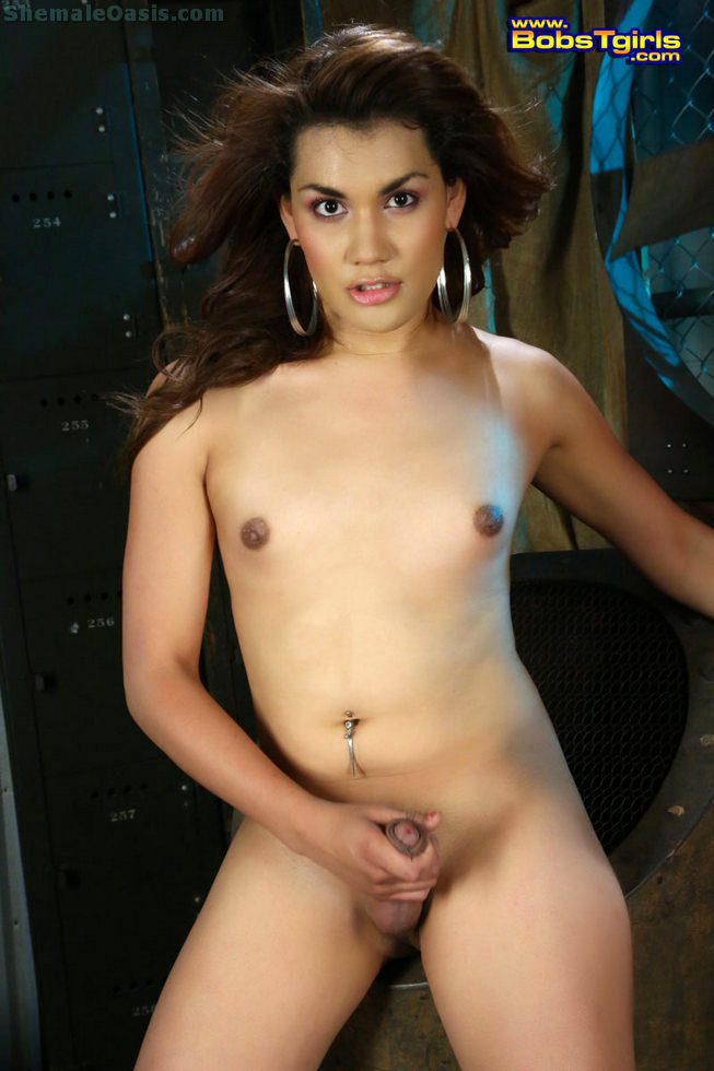 T-Girl Yazlene Reyes - Yazlene Reyes Pink And Blue