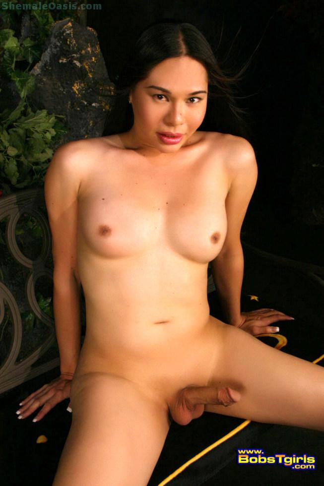 Tgirl Amanda Jade