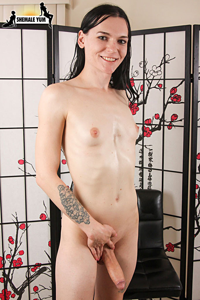 Tgirl Bathory Blaze
