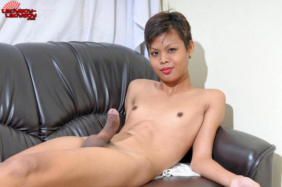 Tgirl From Bangkok - Bangkok Yo Lil Cutie