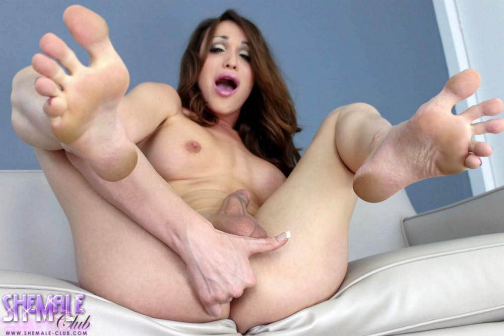 Tgirl Jonelle Brooks - Jonelle Brooks