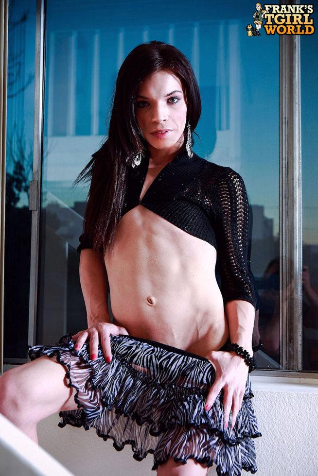 Tgirl Lexi Wade