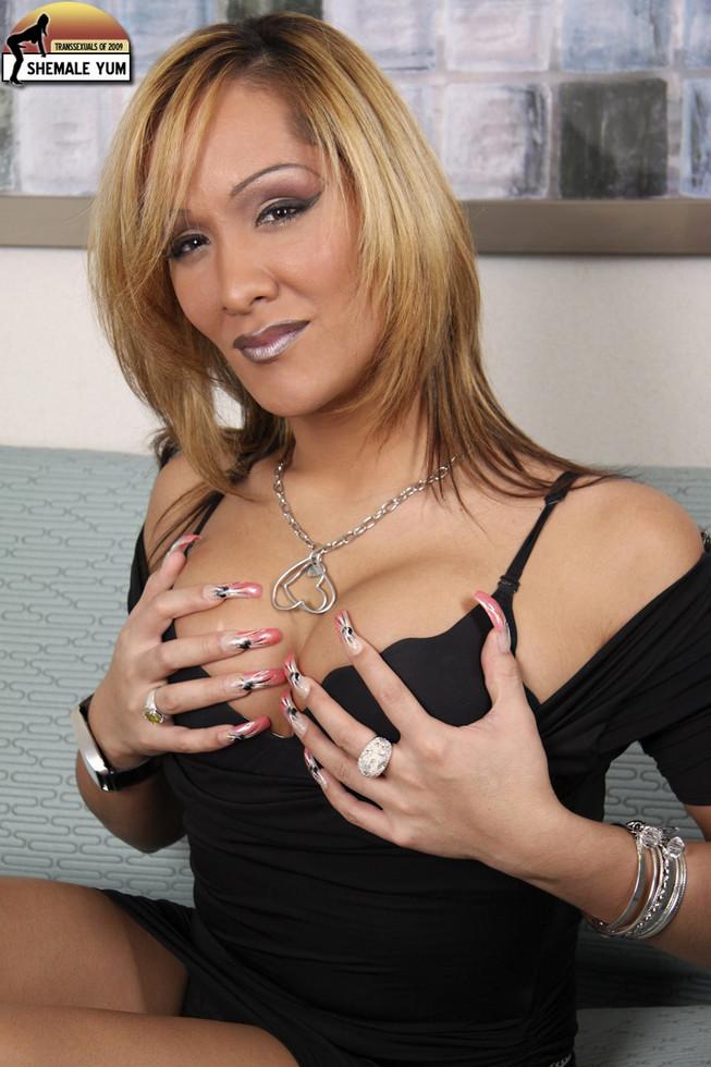 Tgirl Ms Rosita