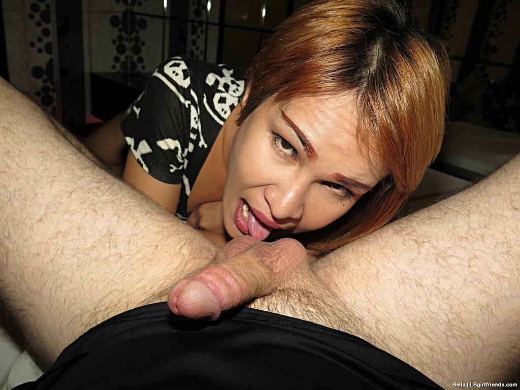 Tgirl Street Prostitute Not