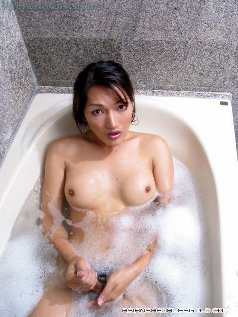 Thai Femboy -