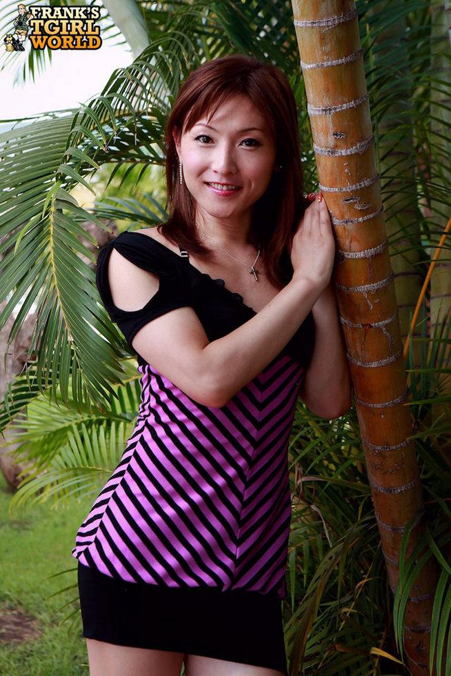 Thai Femboy Mai