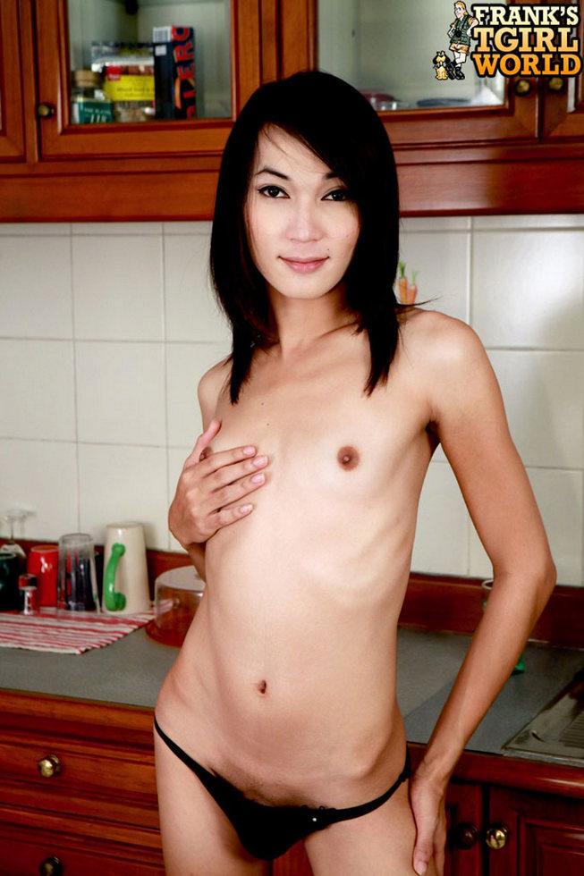 Thai Femboy Parkky