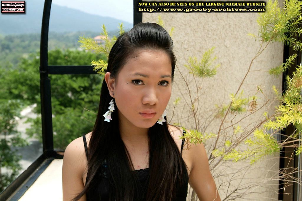 Thai Lady Boy Margarette