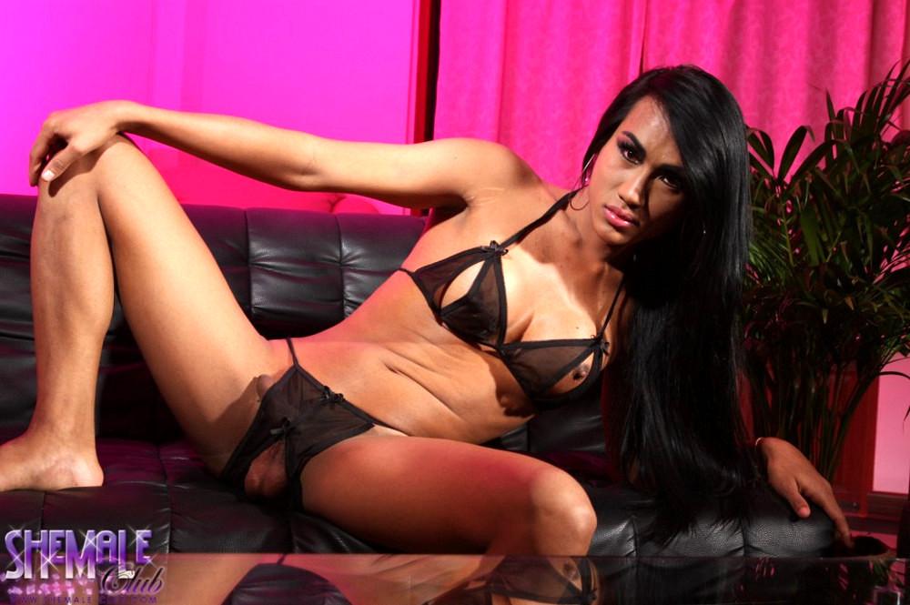 Thai Ladyboy Amy - Amy