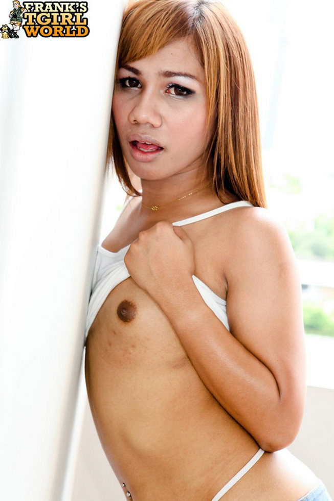 Thai T-Girl Chany