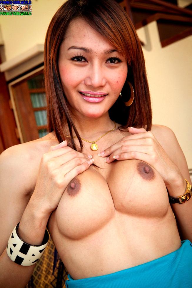 Thai T-Girl Lilly