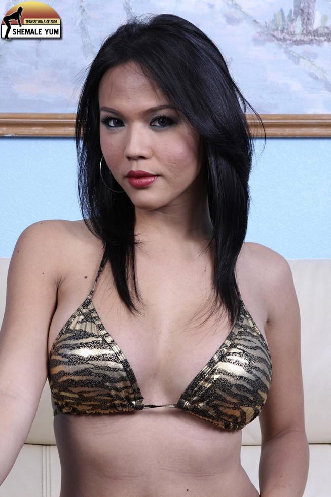 Thai T-Girl Penelope