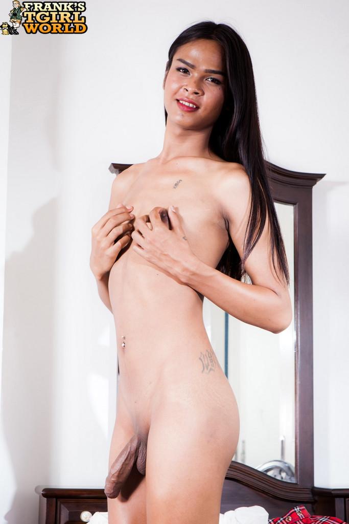 Thai Tgirl Bi