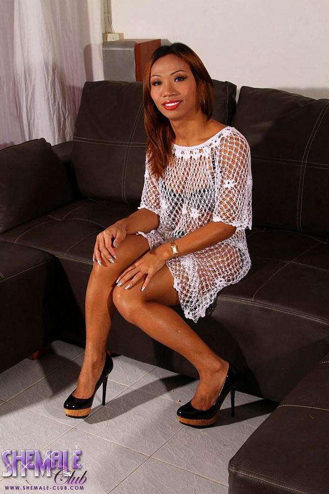 Thai Femboy Cindy - Cindy