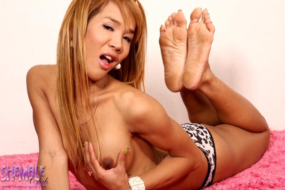 Thai Tgirl Lyla