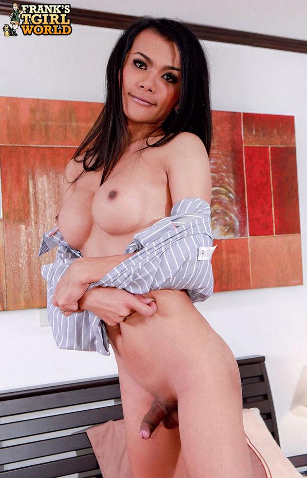 Thai Tgirl Maggie