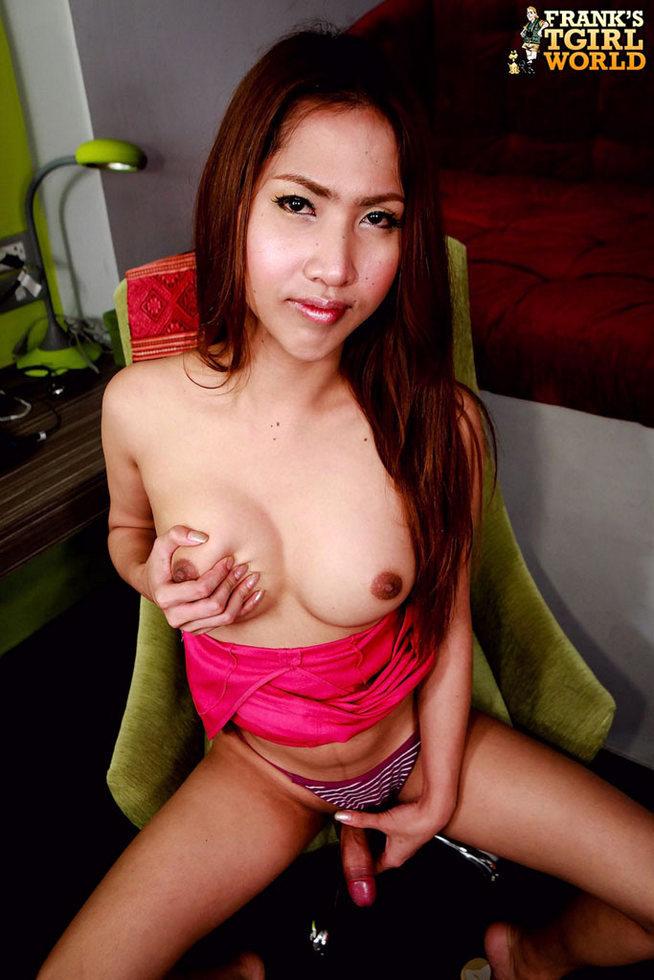 Thai Transexual Baloon