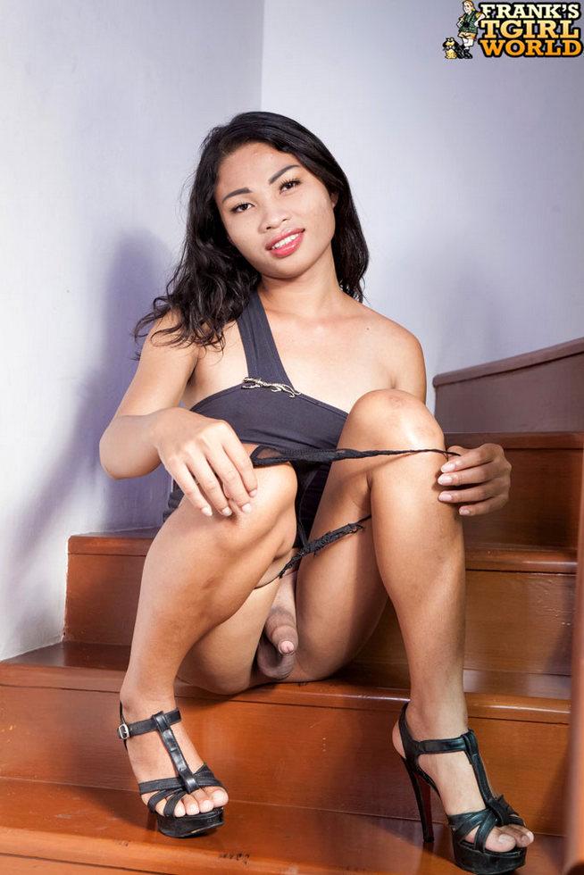 Thai Transexual Bell