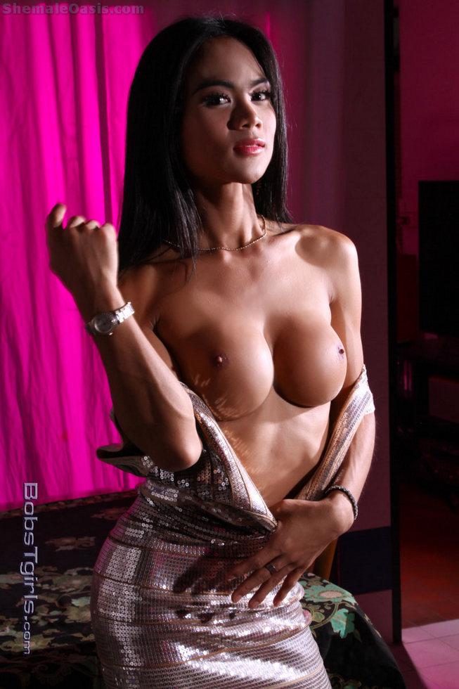 Thai Transexual Cartoon - Cartoon Silver Dress