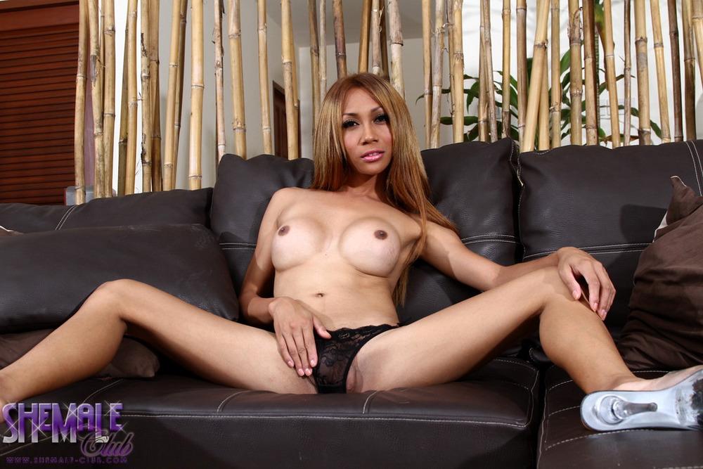 Thai Transexual Fern - Fern