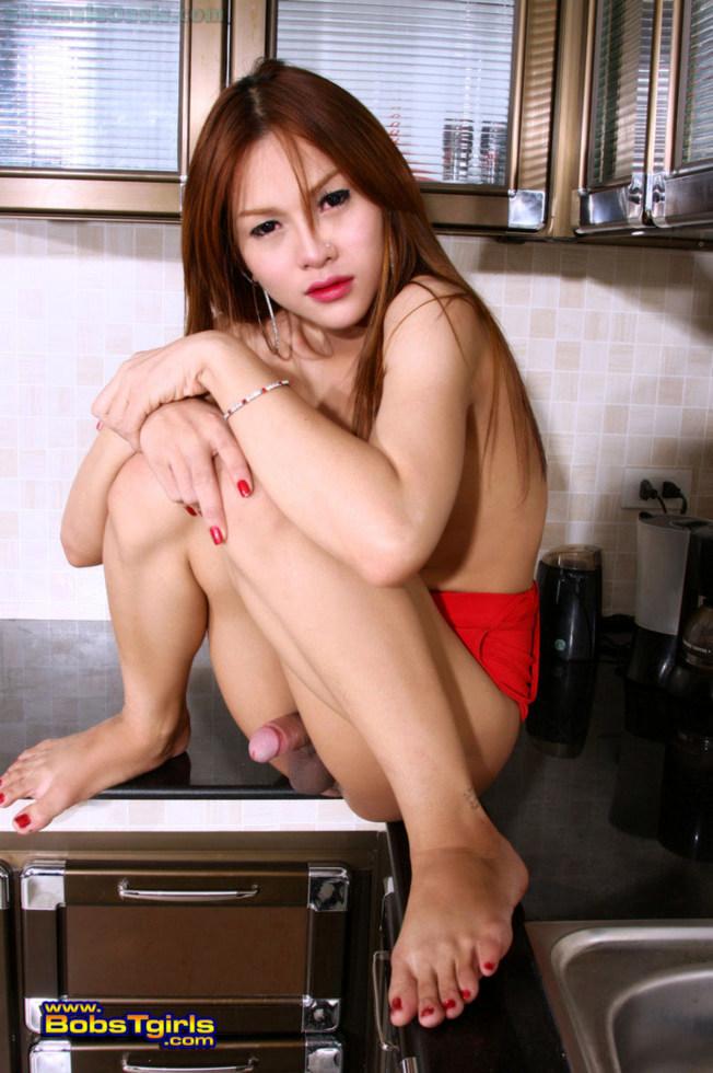 Thai Transexual Gam