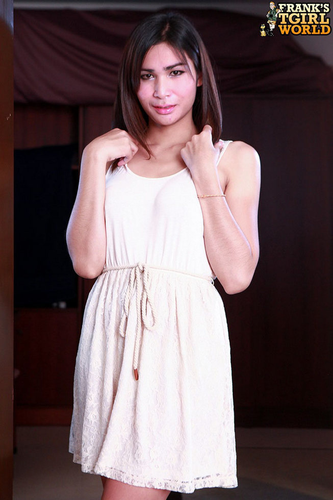 Thai Transexual Karina