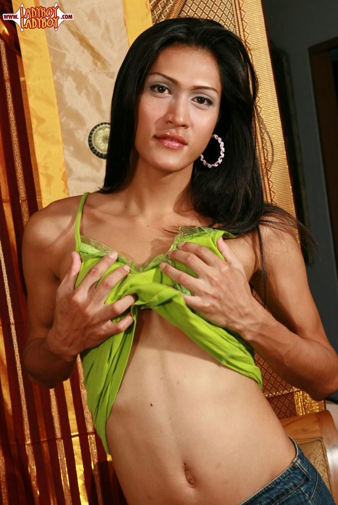 Thai Transexual Kikki