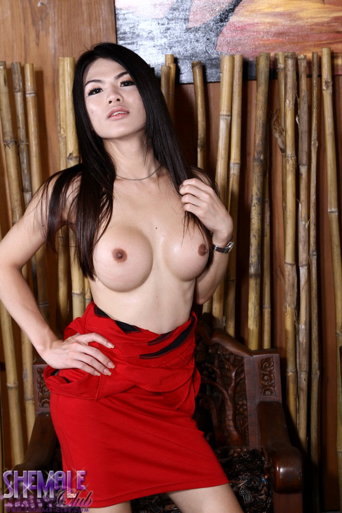 Thai Transexual Minny