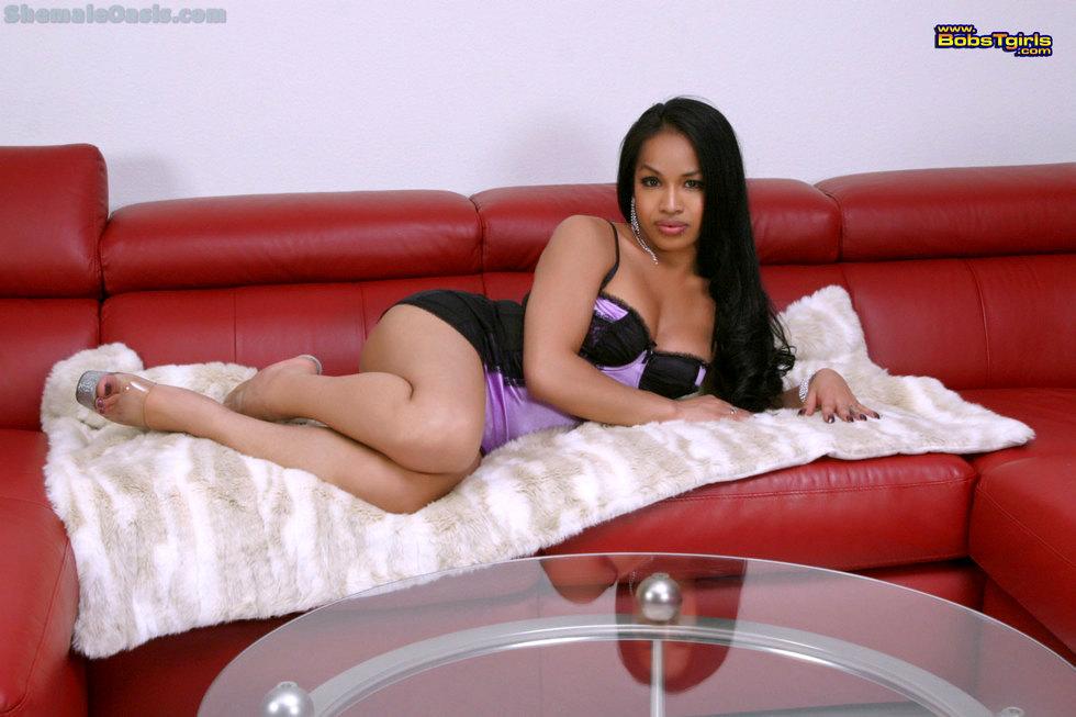 Thai Transexual Noriko