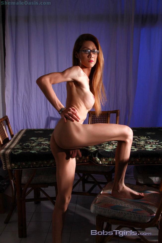 Thai Transexual Toi - Toi Tois Return