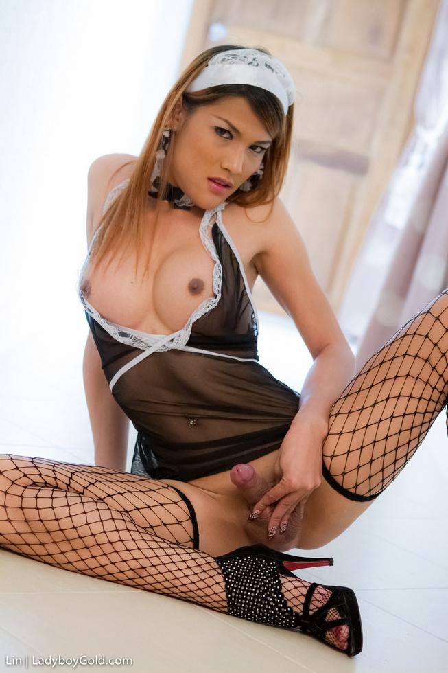 Thailand Femboy Lin