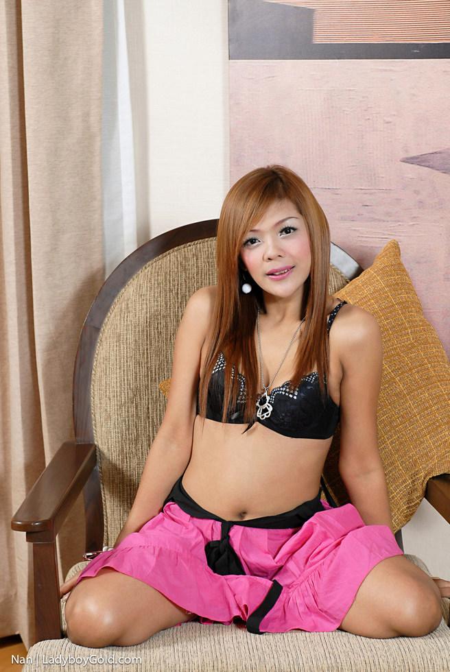 Thailand Transexual Nan