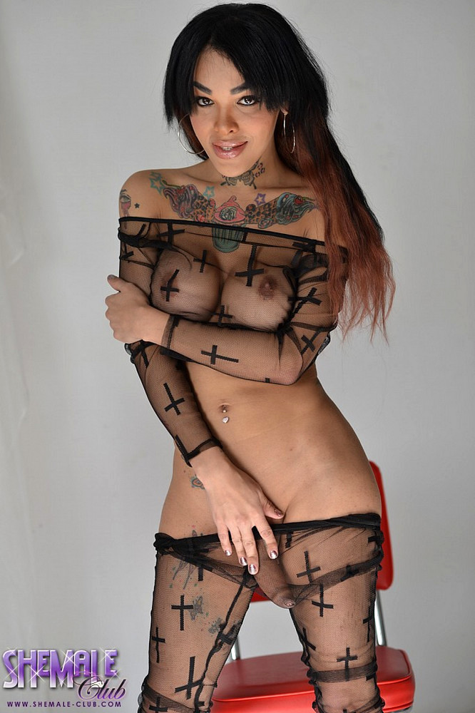 Transexual Adriana Lynn Rush - Adriana Lynn Rush