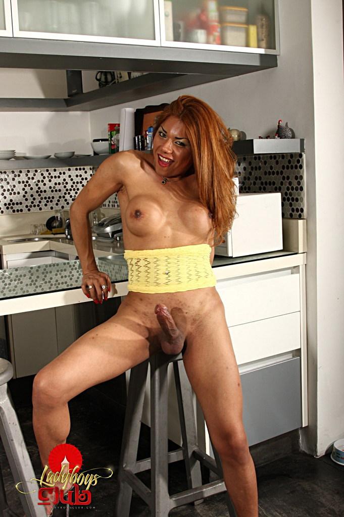 Transexual Carolina