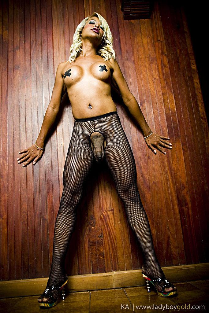 Transexual Kai