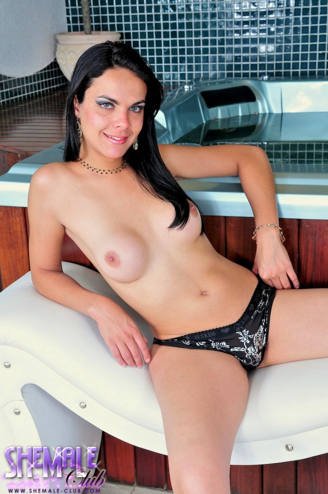 Transexual Laisa Lins - Laisa Lins