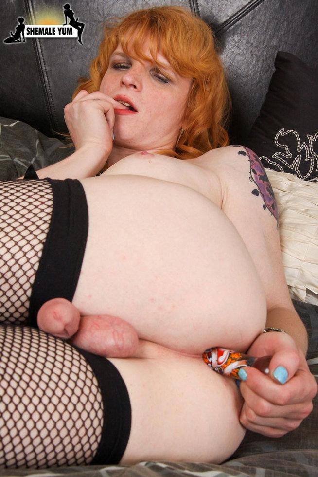 Transexual Vanessa Clare