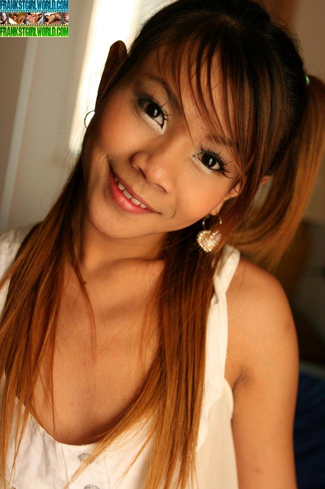 Young Thai Femboy Bam